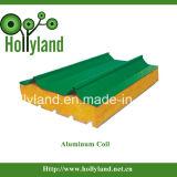 PE&PVDF Aluminum Coil Alc1011 (3003/1100/1050)