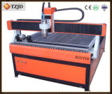 China CNC Engraving Machine with Rotary Axis
