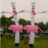 Air Dancer/Inflatable Sky Dancer/Inflatable Cartoon Dancer