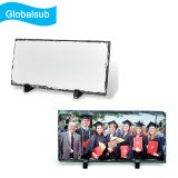 Custom Photo Picture Sublimation Rock Slate for Ceremony