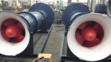 Electrical Vertical Axial Flow (Mixed) Centrifugal Pump with CE Certificates