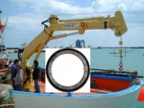 Slewing Bearings for Ship Deck Cranes (HSW. 30.880)