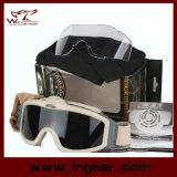 Es Crossbow Shooting Tactical Goggles Glasses Protective Goggles Airsoft Goggle