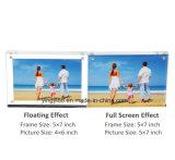 Custom Size Acrylic Magnetic Photo Frame