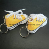 Hot Sell Cute Mini Shoe Key Ring for Promotion