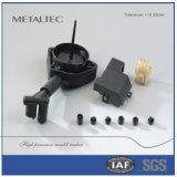 Precision Injection Parts Make for Plastic Injection Mould