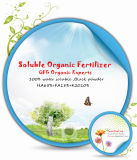 Organic Fertilizer Humic Acid