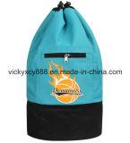 Outdoor Sports Waterproof Football Basketball Drawstring Backpack Bag (CY3597)