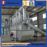 Vibrating Fluidized Bed Drying Machine Chicken Essence Production Line