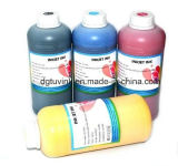 Flatbed Printer Outdoor Indoor Solvent Ink for Piezo Electronic Printheads