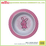 Food Safety Custom Printing Cute Kids Bowl for Sale