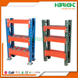 Warehouse Industrial Metal Steel Storage Shelving system Selective Pallet Rack