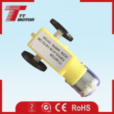OEM four-wheel car 3V 6V price small electric DC motor