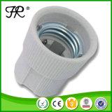 E27 Ceramic/Porcelain Lamp Holder with Wholesale Price