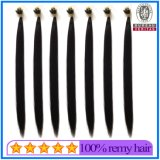 Wholesale Nail Tip Pre Bonded European Human Hair Extensions