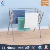Adjustable Towel Rack in Corner