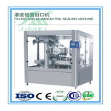 New Technology Yogurt Cup Filling Machines Production Line for Sell