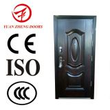 Hot Sale Security Steel Project Door Made by China Factory