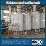 Electric Heating Stainless Steel Holding Tanks, Stainless Steel Storage Tank