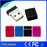 Mini Portable Simple USB Flash Disk with Free Sample