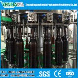 Automatic Beer Bottle Filling Machine for Production Line