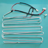 Rubber Insulation Aluminum Tube Heating Element Defrost Heater