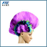 Party Wig Garment Accessory Carnival Hallowen Clown Party