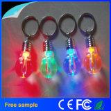 Wholesale LED Light Bulb Shaped USB Pen Drive 8GB