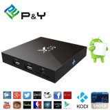 S905X Kodi 16.1 X96 Set Top Box in Stock