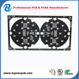 Prototype Fr4 PCB with High Precision and Immersion Gold (HYY-104)