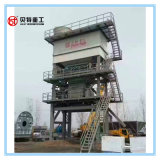 120 T/H Stationery Intermittent Asphalt Batching Mixing Plant with ISO 9001