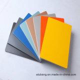 China Manufactory PVDF Aluminum Composite Panel (ALB-033)