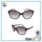 2016 Custom Logo Promotional Plastic Fashion Sunglasses with Star Mail