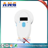 Bluetooth RFID Handheld Reader Fdx-B for Animal Tracking