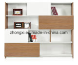 Modern Office Furniture Wardrobe Cabinet Bookcase Bookshelf for Office Project