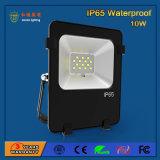 2700-6500k 10W Outdoor LED Flood Light for Ship