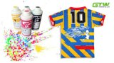 4 Color Sublimation Ink for Textiles with Italy Quality