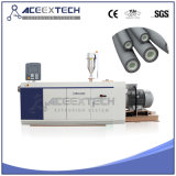 16-63mm Dual PE Pipe Extrusion Machine/PE Pipe Machine