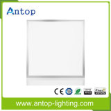IP44 595*595*9mm LED Flat Panel for Home Lighting/Indoor Lighting