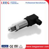 High Temperature Steam Pressure Sensor for Boiler