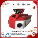 Ce/FDA Certification Jewelry Micro Laser Welding Machine Price