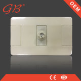 American Style South American Electrical Dimmer Wall Switch