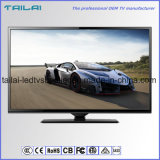 "New Arrival Super Slim 43"" 4k A Grade Panel Flat Screen Dled TV"
