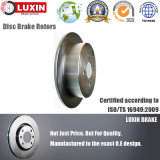 OE Replaced Disc Brake Rotor Auto Parts for Toyota