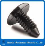 0.61/0.75 Inch Pine Tree Clip Plastic Push Rivet for Car
