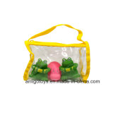 PVC Baby Toy Set with 3PCS for Educational Gift