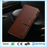 Genunie Leather Phone Case for Micromax Mobile Phone