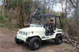 200cc/300cc Mini Jeep Willys Jeep for Adult