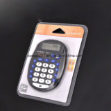 APET Clear Calculator Blister Packaging