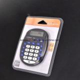 APET Clear Calculator Blister Packaging